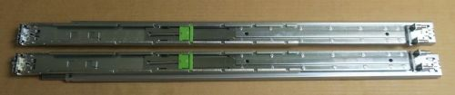 Fujitsu Left+Right Rackmount Rail Kit For RX300/RX200 611-10427-AX 611-10428-AX